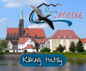 Serwis noclegowy ruszajwpolske.pl