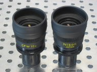 obiektywy marki Nikon